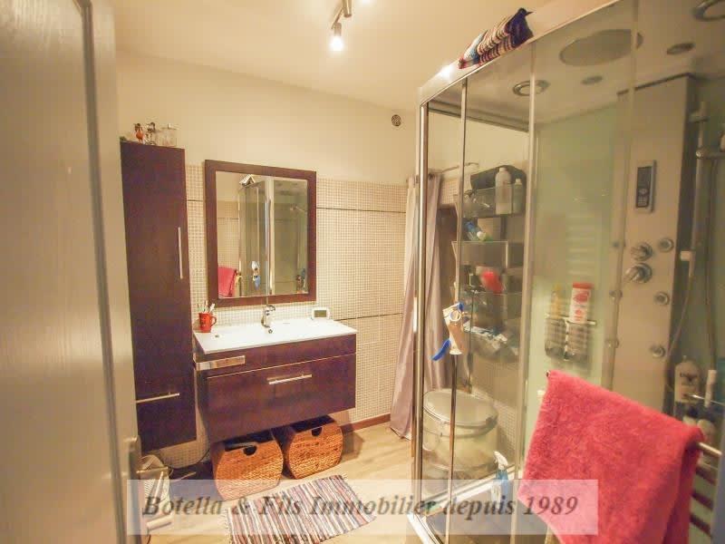 Verkoop  appartement Uzes 295000€ - Foto 9