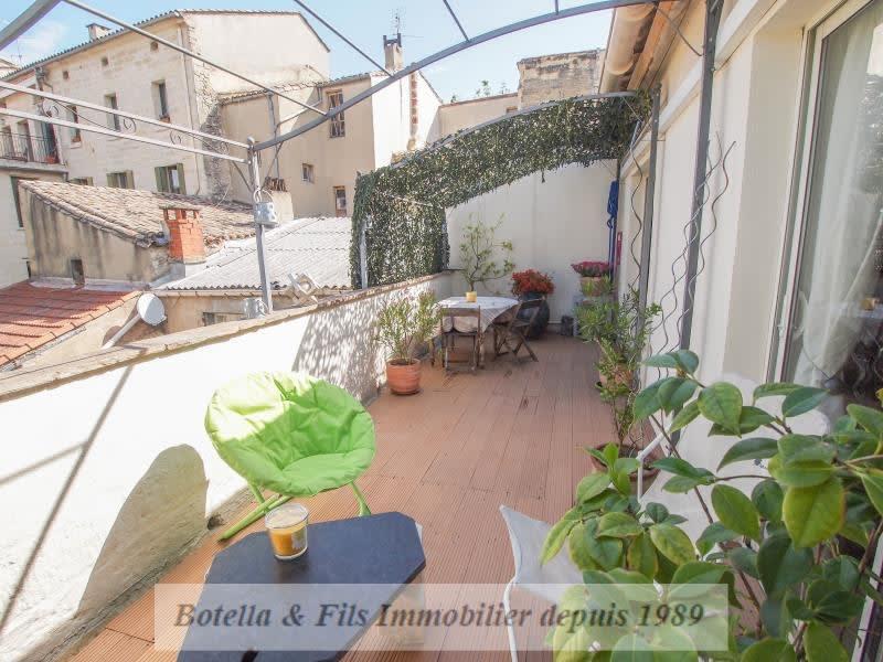 Verkoop  appartement Uzes 295000€ - Foto 10