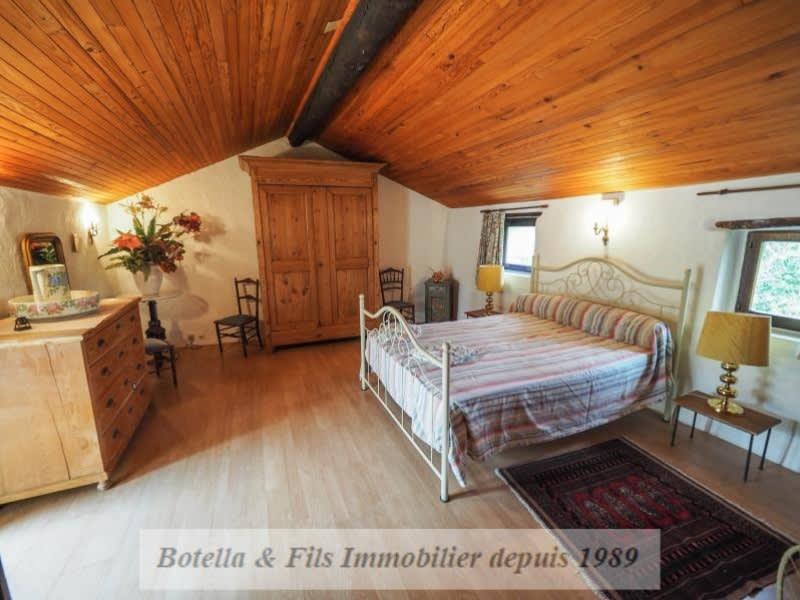 Verkauf von luxusobjekt haus St paulet de caisson 445000€ - Fotografie 11