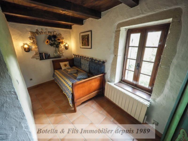 Verkauf von luxusobjekt haus St paulet de caisson 445000€ - Fotografie 12