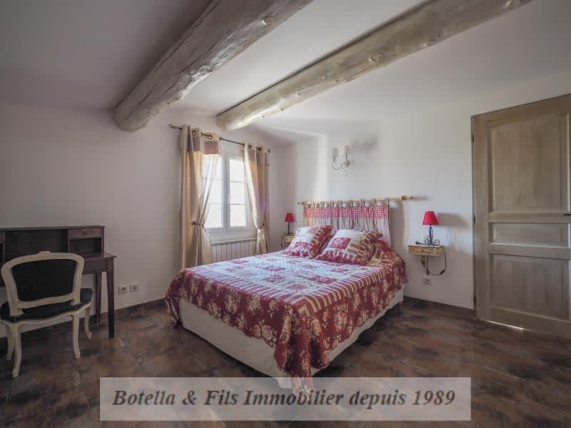 Verkauf von luxusobjekt haus Uzes 850000€ - Fotografie 8