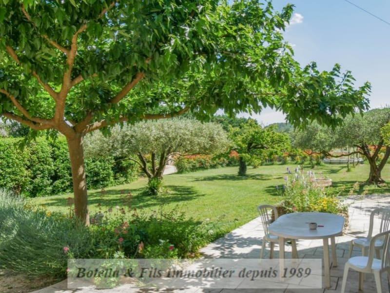 Verkauf von luxusobjekt haus Uzes 850000€ - Fotografie 13