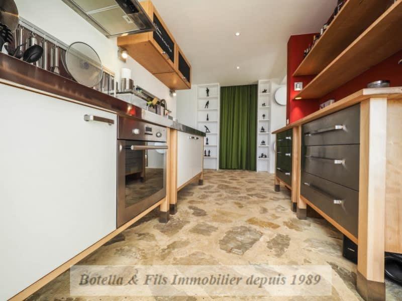 Verkauf von luxusobjekt haus Barjac 690000€ - Fotografie 8