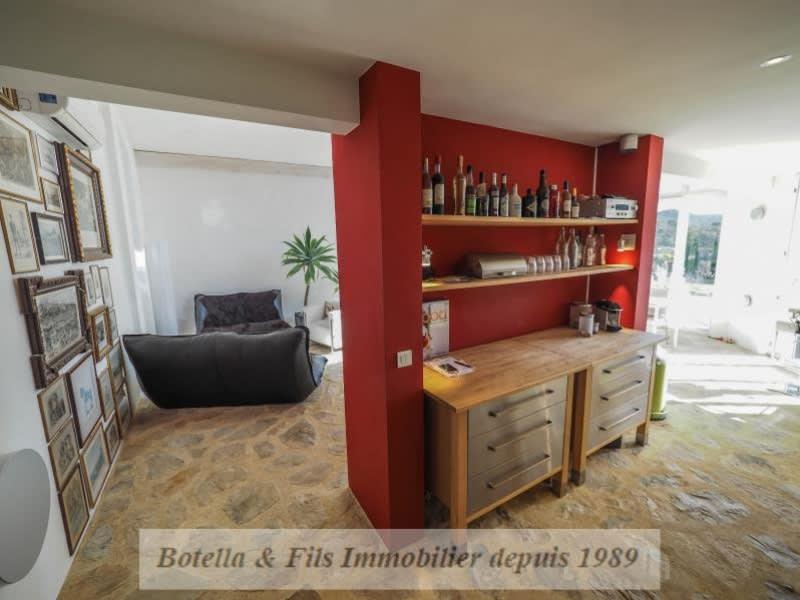 Verkauf von luxusobjekt haus Barjac 690000€ - Fotografie 10