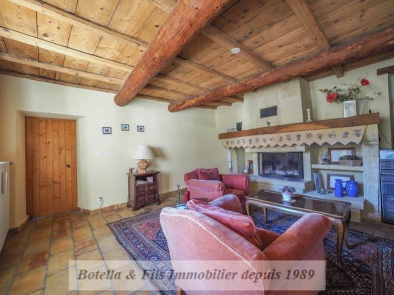 Vente de prestige maison / villa Uzes 445000€ - Photo 6