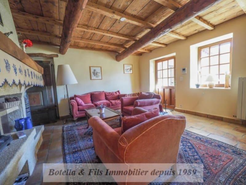 Vente de prestige maison / villa Uzes 445000€ - Photo 7