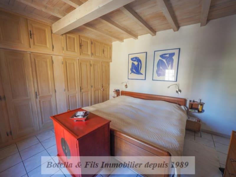 Vente de prestige maison / villa Uzes 445000€ - Photo 13
