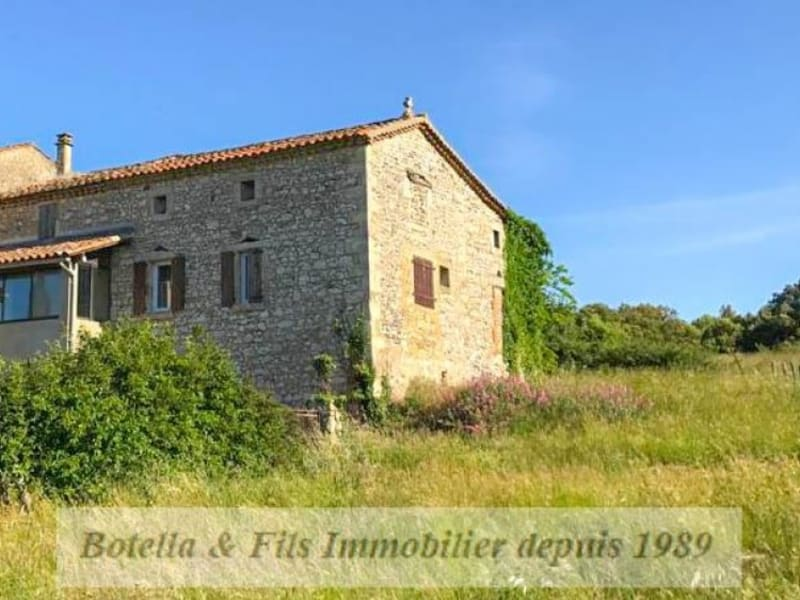Vente maison / villa Vagnas 234 000€ - Photo 2