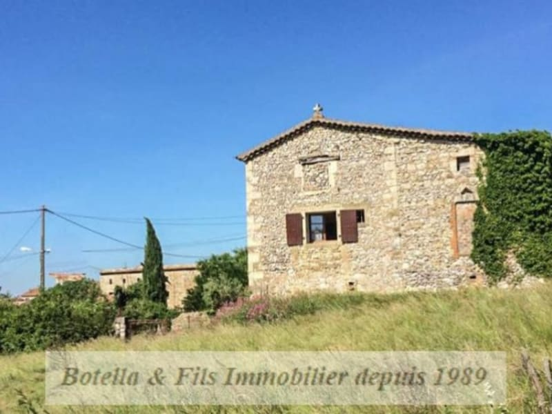Vente maison / villa Vagnas 234 000€ - Photo 9