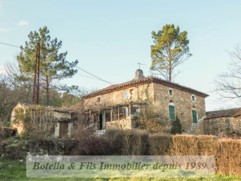Vente maison / villa Vallon pont d arc 279000€ - Photo 1