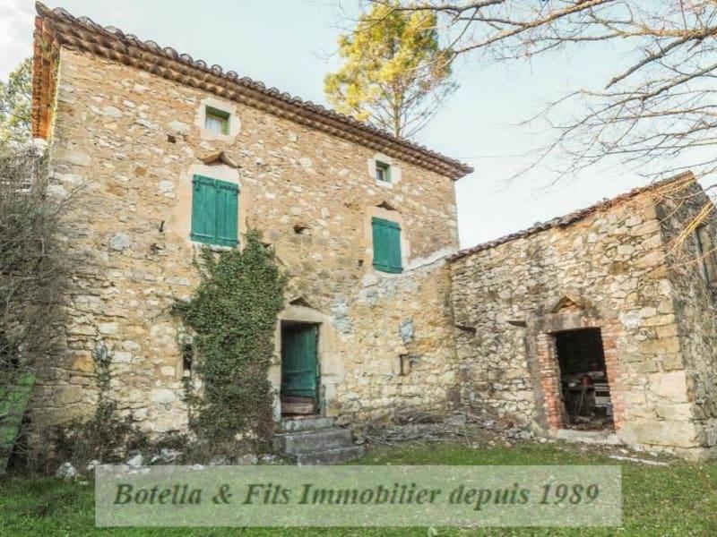 Vente maison / villa Vallon pont d arc 279000€ - Photo 2