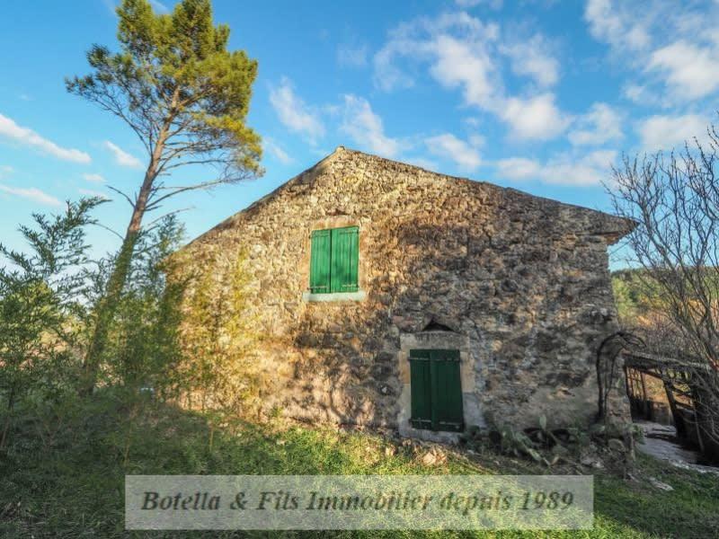Vente maison / villa Vallon pont d arc 279000€ - Photo 4