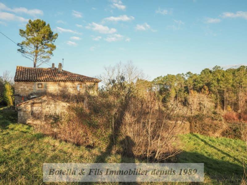 Vente maison / villa Vallon pont d arc 279000€ - Photo 7