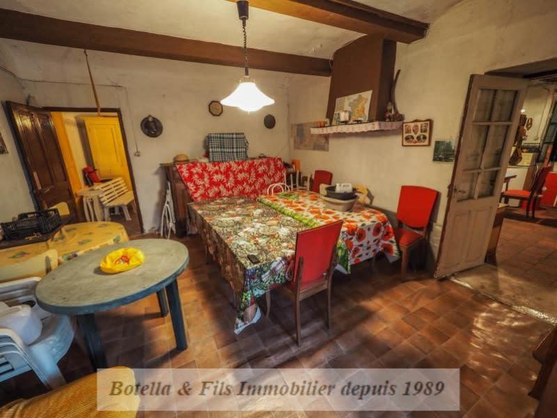 Vente maison / villa Vallon pont d arc 279000€ - Photo 9