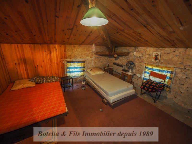 Vente maison / villa Vallon pont d arc 279000€ - Photo 11