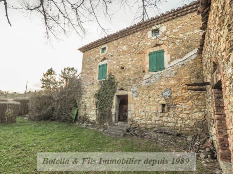 Vente maison / villa Vallon pont d arc 279000€ - Photo 12