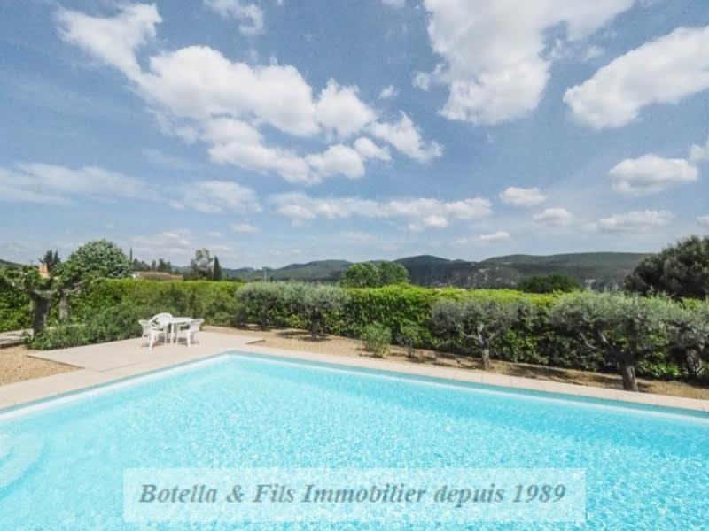 Vente maison / villa Vallon pont d arc 445000€ - Photo 3