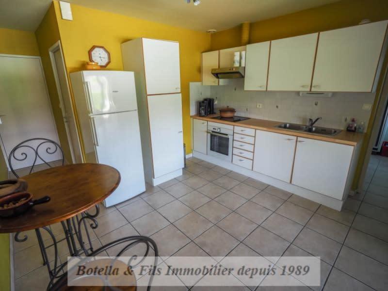 Vente maison / villa Vallon pont d arc 445000€ - Photo 6