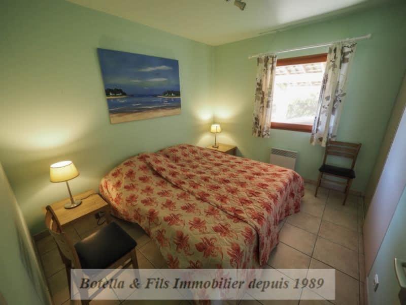 Vente maison / villa Vallon pont d arc 445000€ - Photo 9