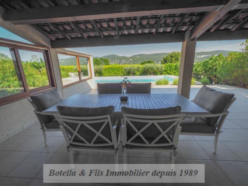 Vente maison / villa Vallon pont d arc 445000€ - Photo 12