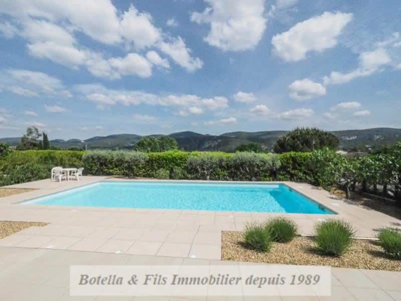 Vente maison / villa Vallon pont d arc 445000€ - Photo 13