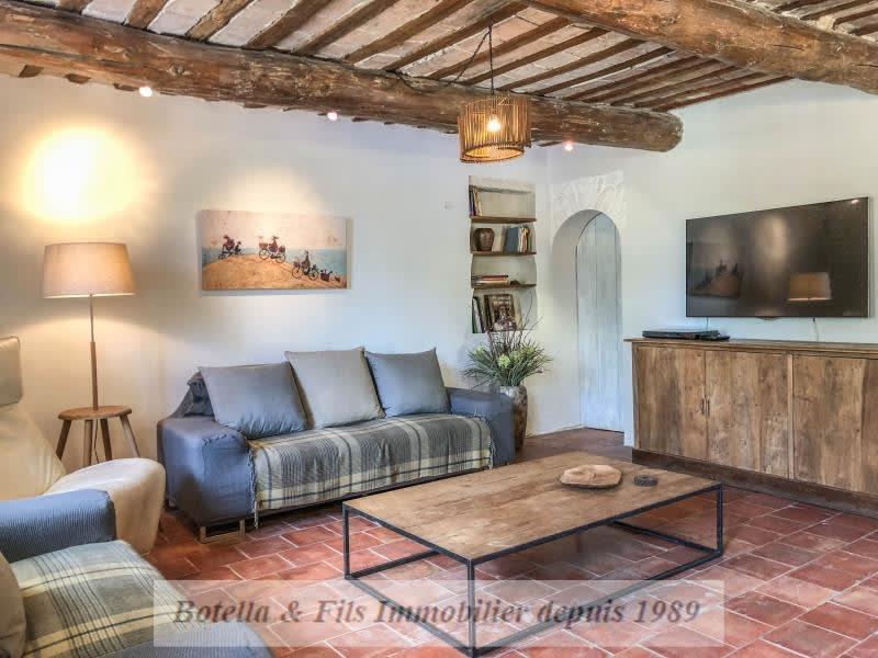 Venta de prestigio  casa La roque sur ceze 750000€ - Fotografía 7