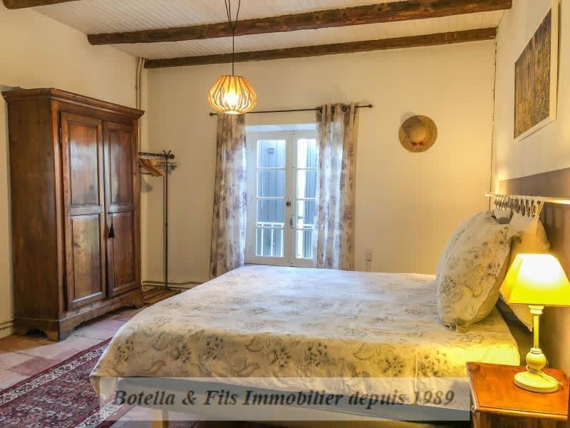 Venta de prestigio  casa La roque sur ceze 750000€ - Fotografía 9