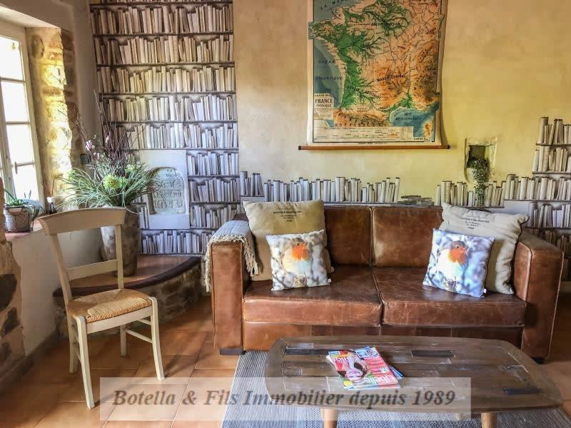 Venta de prestigio  casa La roque sur ceze 750000€ - Fotografía 10
