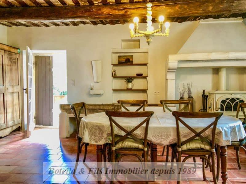Venta de prestigio  casa La roque sur ceze 750000€ - Fotografía 11