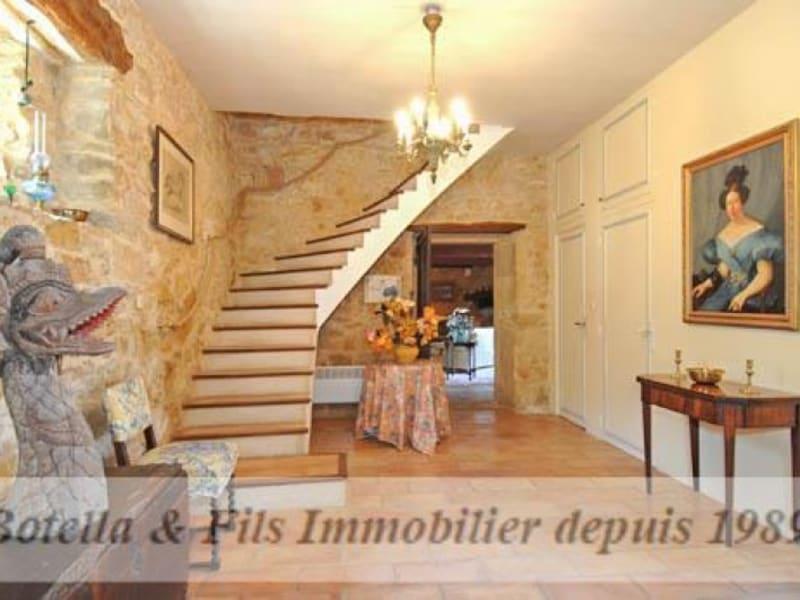 Verkauf von luxusobjekt haus Venejan 480000€ - Fotografie 2