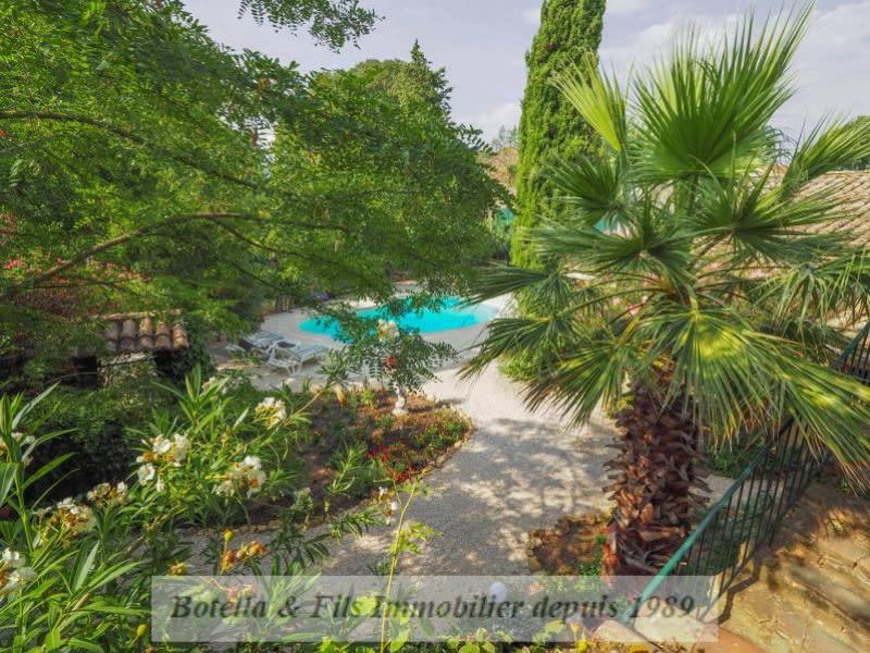 Verkauf von luxusobjekt haus Venejan 480000€ - Fotografie 7