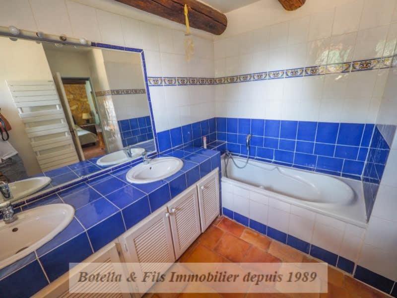 Verkauf von luxusobjekt haus Venejan 480000€ - Fotografie 13