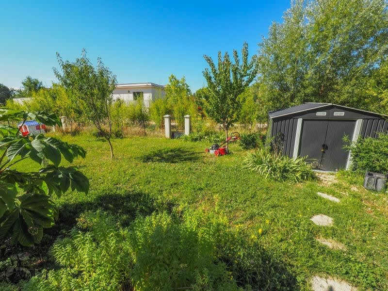 Vente maison / villa Uzes 249 000€ - Photo 7
