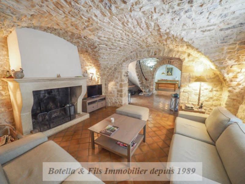 Vente de prestige maison / villa Uzes 950000€ - Photo 4
