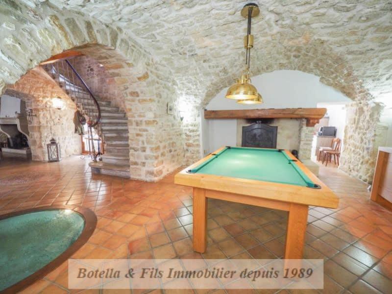 Vente de prestige maison / villa Uzes 950000€ - Photo 7