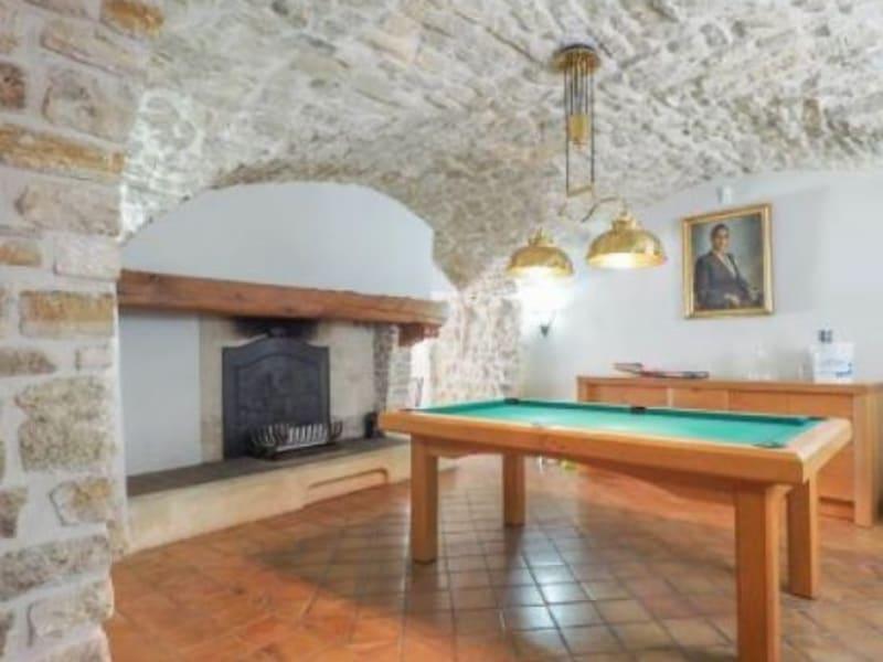 Vente de prestige maison / villa Uzes 950000€ - Photo 8