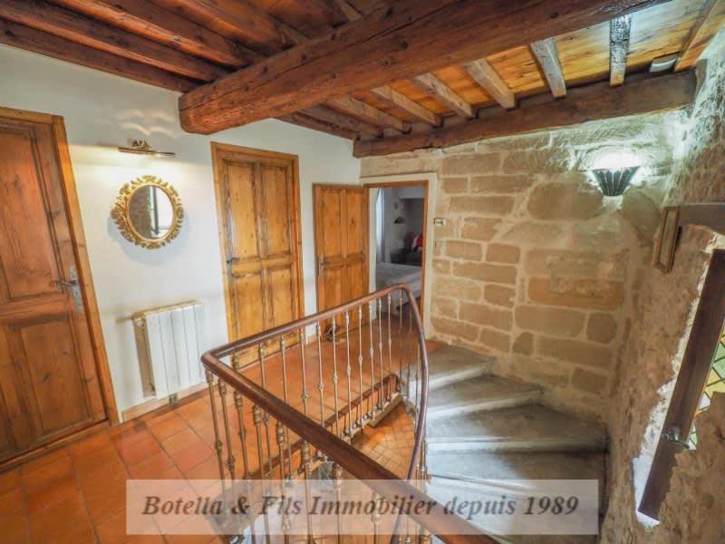 Vente de prestige maison / villa Uzes 950000€ - Photo 11