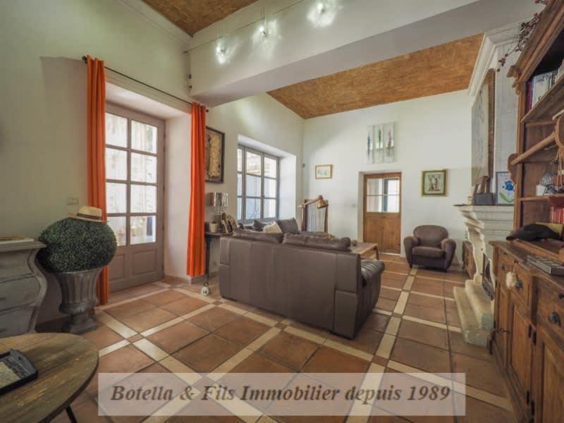 Verkauf von luxusobjekt haus Bagnols sur ceze 346000€ - Fotografie 2