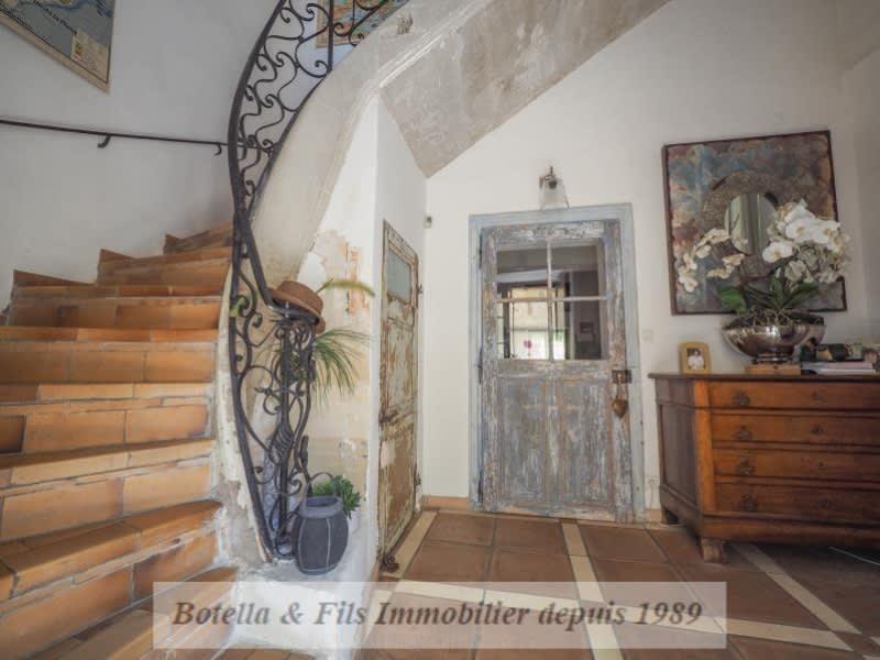 Verkauf von luxusobjekt haus Bagnols sur ceze 346000€ - Fotografie 4
