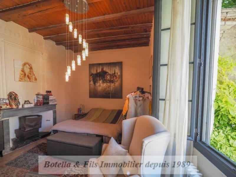 Verkauf von luxusobjekt haus Bagnols sur ceze 346000€ - Fotografie 5