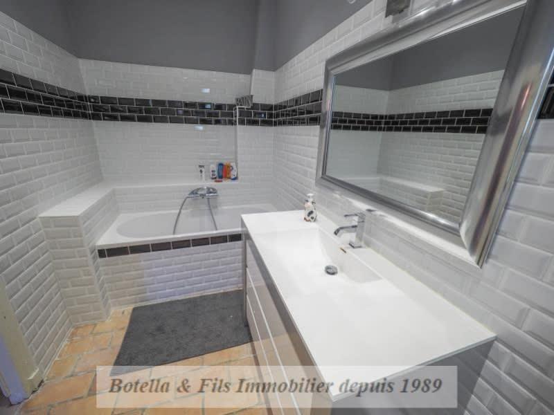 Verkauf von luxusobjekt haus Bagnols sur ceze 346000€ - Fotografie 9
