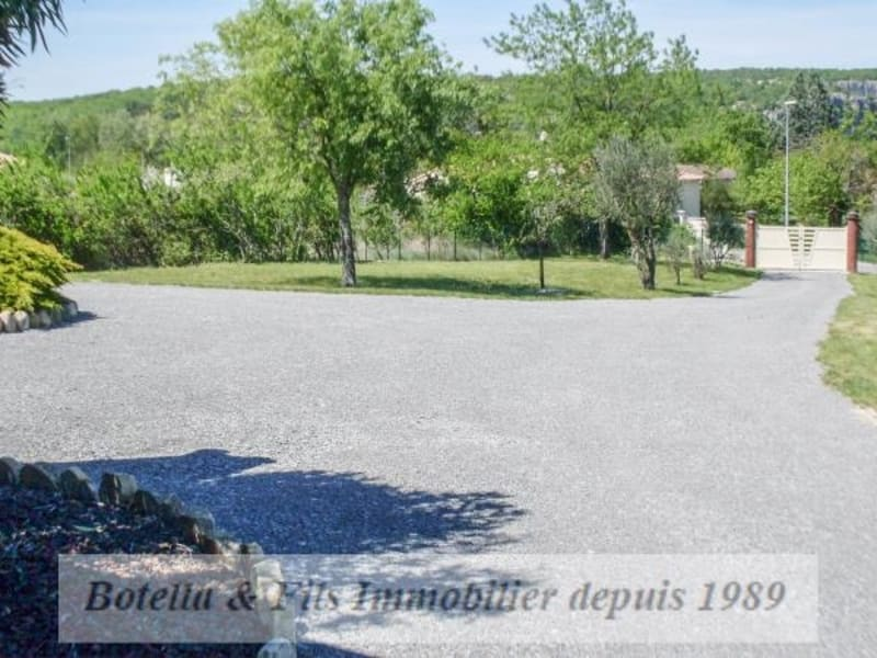 Vente maison / villa Ruoms 385 000€ - Photo 2