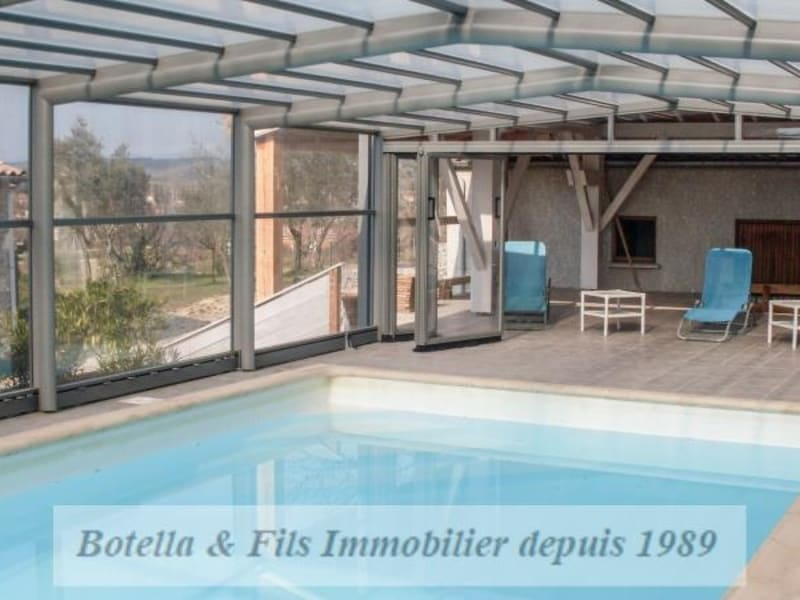 Vente maison / villa Ruoms 385 000€ - Photo 3