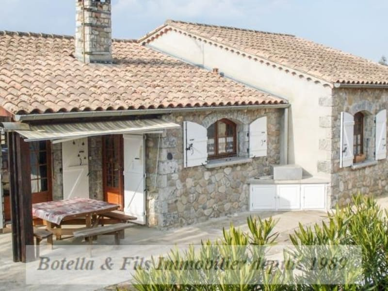Vente maison / villa Ruoms 385 000€ - Photo 4