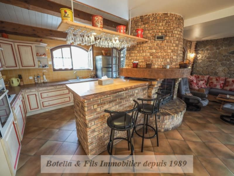 Vente maison / villa Ruoms 385 000€ - Photo 6