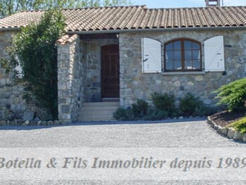 Vente maison / villa Ruoms 385 000€ - Photo 13