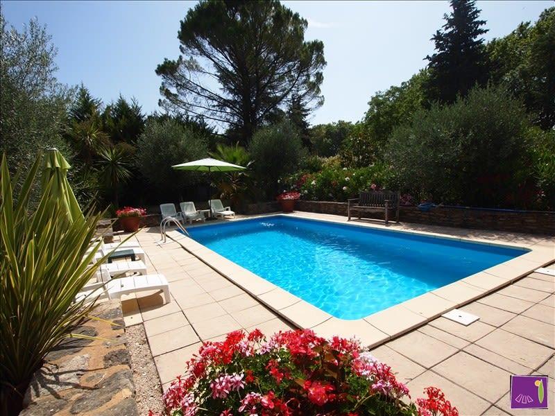Verkauf von luxusobjekt haus Uzes 695000€ - Fotografie 9