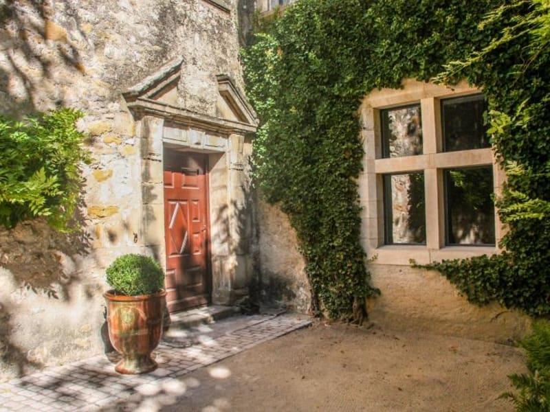 Verkauf von luxusobjekt haus Uzes 1948000€ - Fotografie 1