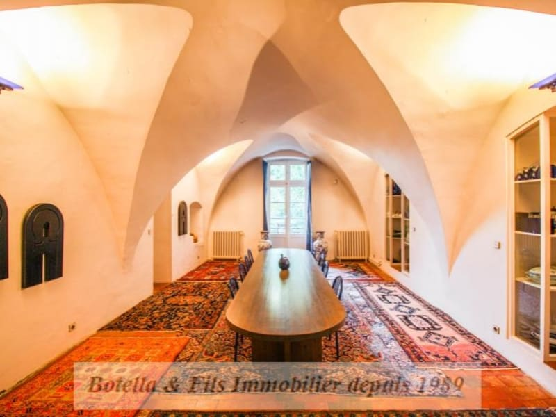 Verkauf von luxusobjekt haus Uzes 1948000€ - Fotografie 9