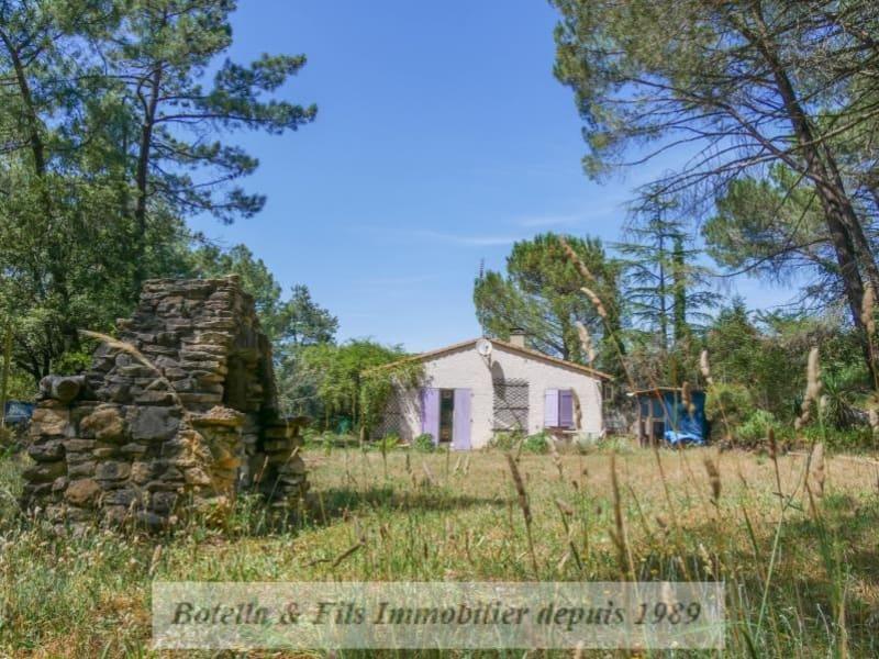 Vente maison / villa Bagnols sur ceze 202000€ - Photo 1